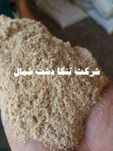قیمت سبوس برنج خوراک دام